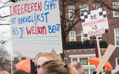 Geachte heer Geert Wilders